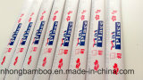 Noodle Bowl Chopstick Bambu Impresso Personalizado