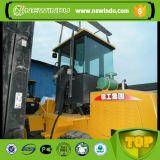 XCMG Lw900K 9 Ton 2 de Lader van het Wiel van de Rij