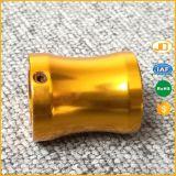 Pezzo meccanico personalizzato di CNC di alta precisione