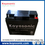 bateria profunda da pilha VRLA do gel da bateria 12V do ciclo do gel 5-Year da garantia 12V 150ah