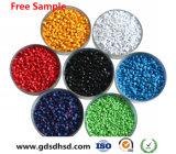 Witte Kleur Masterbatch met SGS en ISO- Certificaat
