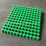 GRP calandre capot en fibre de verre avec une bonne qualité et prix le plus bas