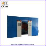 알루미늄 전기 철사 생산 라인 케이블 기계