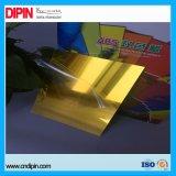 Лист гравировки лазера пластичный для машины CNC