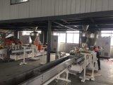 Compoundage First-Class machines et de l'extrudeuse à double vis