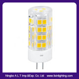 Ampoule de la lampe G4 d'AC230V 3.5W 2835 SMD pour la décoration