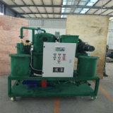 HochspannungsZla Vakuumtransformator-Schmierölfilter-Maschine und Preis, zum des Wassers, Verunreinigungs-Gas zu entfernen