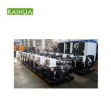 Tipo Aberto 8kw/10kw/16kw/20kw/24kw gerador diesel Powered by Perkins