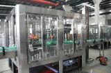 Água de enchimento quente dos refrescos pequenos automáticos do suco que engarrafa fazendo o preço da máquina da produção barato