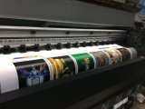 Ширина печатание цифрового принтера 1.52m Inkjet Xaar1201