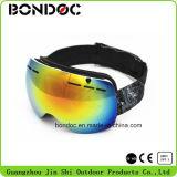 Lunettes de vente chaudes de neige de lunettes de ski de femmes