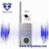 無線周波の探知器-バグの探知器