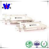 Resistore ad alta tensione di Rx27-1V/resistore di ceramica della ferita del collegare