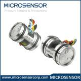 De differentiële Sensor van de Druk voor Vloeibare MDM290