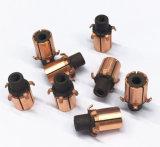 На заводе прямая продажа коллектора двигателя постоянного тока для стеклоподъемников с функцией автоматического детали