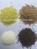 La nueva rotativa de extrusión de fertilizante Granulator