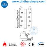 Шариковый подшипник коленчатого вала из нержавеющей стали с петель (DDSS UL012)