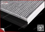 Activação automática do filtro de ar da cabine de carbono Mz690361 para Motor 4G13 (16 V) 4G18