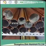 Soffitto di alluminio del deflettore del tubo di figura di alta qualità O