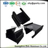 Kundenspezifischer Aluminiumprodukt-Werbungs-Licht-Kühlkörper