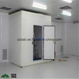 Réfrigérateur, chambre froide, entreposage au froid