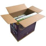 Красочные коробки из гофрированного картона упаковочной коробке