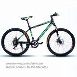 Bicicleta al por mayor de la montaña del acero de carbón