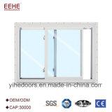 Windows scorrevole residenziale con Windows di vetro sulle vendite