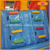Federnd kombiniertes aufblasbares Wasser-Spielzeug im Wasser-Spiel-Gerät (AQ720-3)