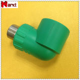 Rohr-Wasser-Befestigung der grünen Farben-PPR