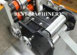 Stahlwinkel-Rolle des profil-V, die Maschine bildet