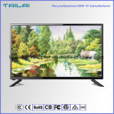 Soem Digital ISDB-T 28 Zoll-flache Bildschirm LED schmale Anzeigetafel Fernsehapparat-2 HDMI WiFi