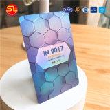prix d'usine Carte à puce/PVC/carte carte RFID avec l'ISO14443A