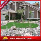 Beste Verkopend Plastic Kunstmatig Gras voor de Tuin van het Huis van de Speelplaats