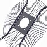 Chromé de haute qualité de treillis soudé le capot du ventilateur