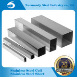 Стан поставляет 304 сваренных трубы/пробку нержавеющей стали для конструкции
