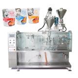 Machine de conditionnement Doypack automatique