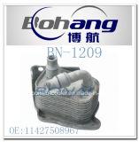 Части Bonai автоматические запасные на BMW 1 3 5 маслянный охладитель серии X1 Z4 E81 E82 E84 (11427508967)