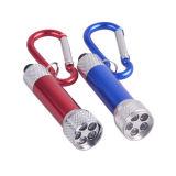 Горячие продажи мини-Multi установите флажок Светодиодный фонарик свете факелов сошника расширительного бачка