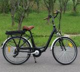Bicicleta Eléctrica de 250 W