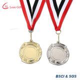 工場卸し売り最もよい価格のブランクメダル