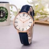 Reloj de manera caliente de la mujer del regalo del ODM del reloj de la venta (Wy-132C)