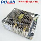 AC au bloc d'alimentation 90-264VAC de mode de commutateur de C.C à ERP ISO9001 de RoHS de la CE de 12VDC 4.2A Hrsc-50-12