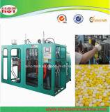 Automatische Plastic Bal die Machine/de Plastic Blazende Machine van de Bal maken