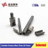 De carbide Geschroefte Houder van de Molen van het Eind van Fabriek Lihua