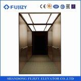 SGS Iaf Ce Fujizy одобрил лифт пассажира подъема пассажира