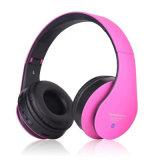 Bluetoothの卸し売りFoldable無線ステレオの防水ヘッドホーン