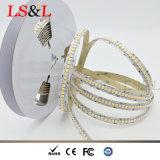 Les bandes de LED Haute luminosité étanche avec la CE et RoHS