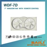 """Baili 7"""" реверсивный вентилятор, Окно Twin портативный электровентилятора системы охлаждения двигателя"""