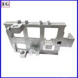 CNC die die Delen machinaal bewerken van de Legering van het Aluminium voor de Delen van Vliegtuigen worden gemaakt